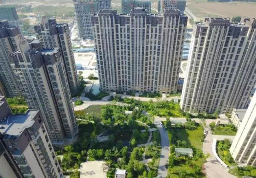 北京市委書記調研副中心 北三縣享發展紅利